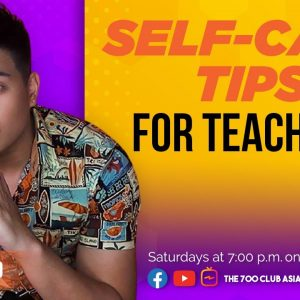 Teacher, Check out these 5 Self-care Tips for You!   Beyond Small Talk
