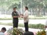 """Partnering for Peace: Operation Blessing Received AFP's """"Gawad sa Kapayapaan"""""""