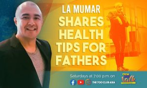6 Simple Health and Wellness Tips for Fathers – Beyond Small Talk