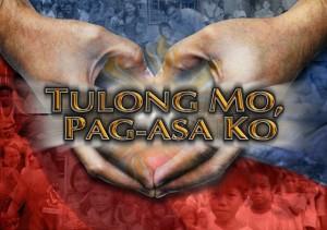 """Day 2 – """"Tulong Mo, Pag-Asa Ko"""" online"""