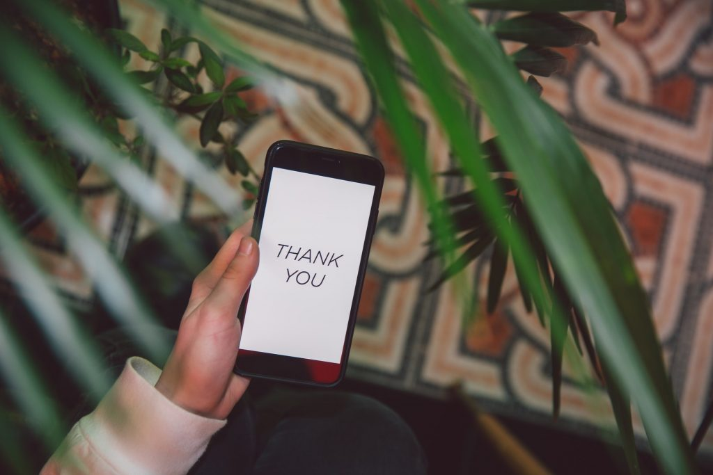 Do you have an Attitude of Gratitude Here are 3 Ways to Express it