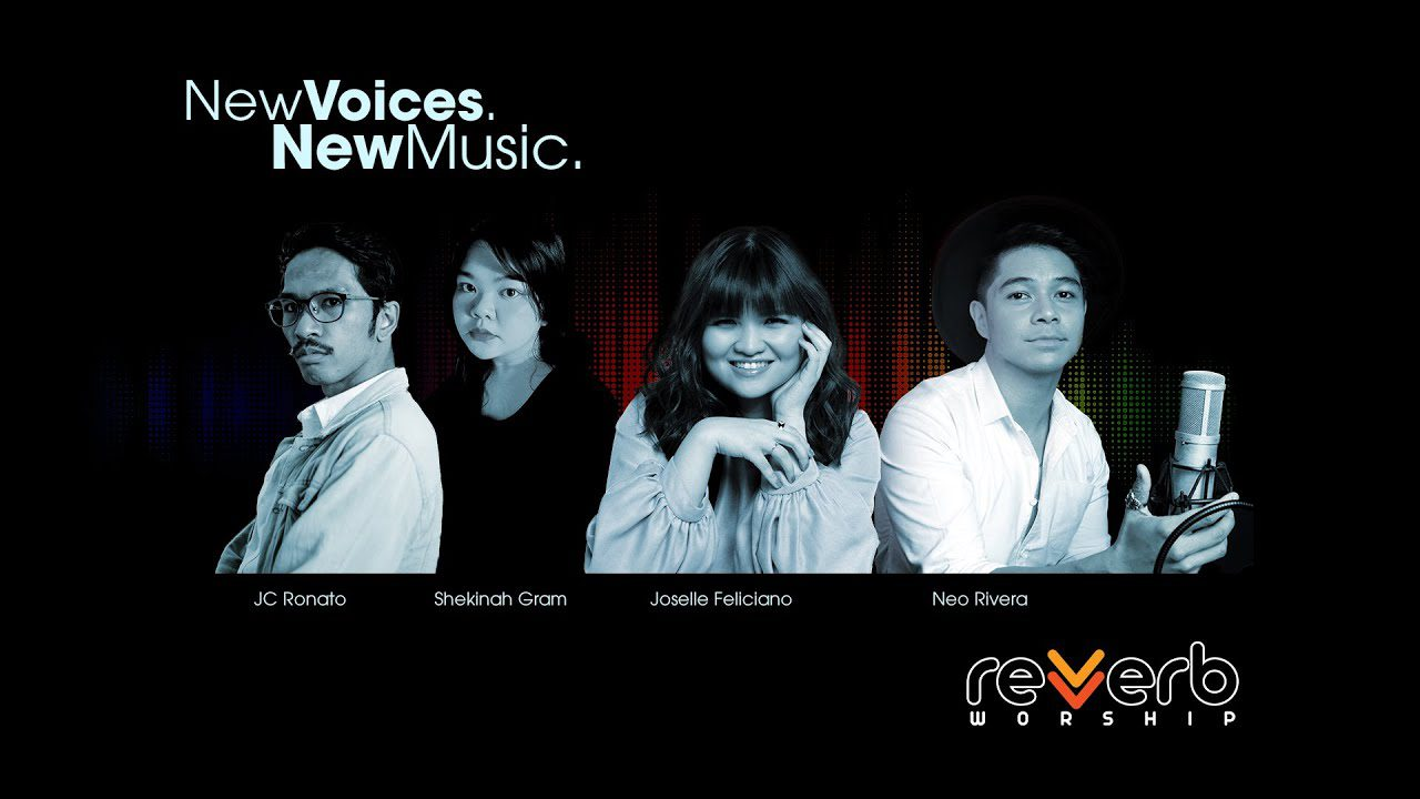 Looking for Contemporary Christian Music to Add to Your Playlist Watch Out for Reverb Worship's 4 Brand New Songs!