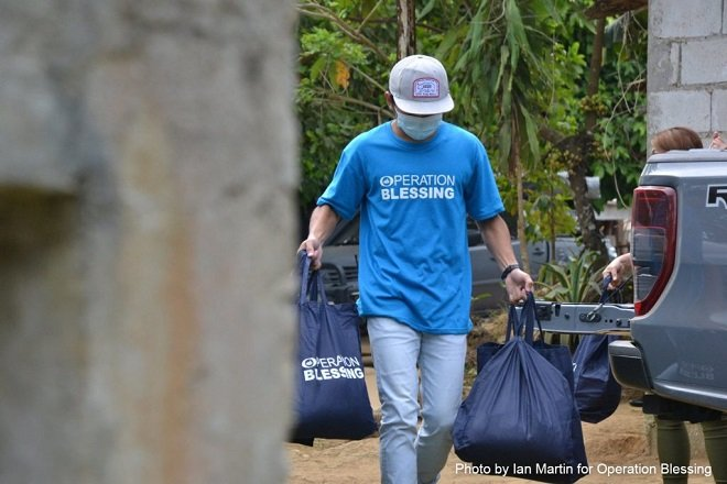 04222021_For Our Pandemic-Hit Kababayans, Your Giving is a Blessing!_2
