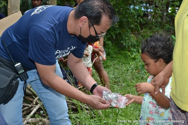 04222021_For Our Pandemic-Hit Kababayans, Your Giving is a Blessing!_3