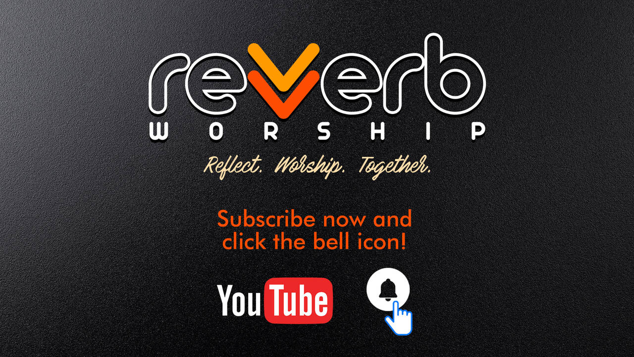 10022020_CBN Asia's Music Arm, Reverb Worship PH is now on YouTube